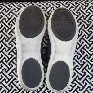 Calvin Klein Shoes - Calvin Klein black sneakers